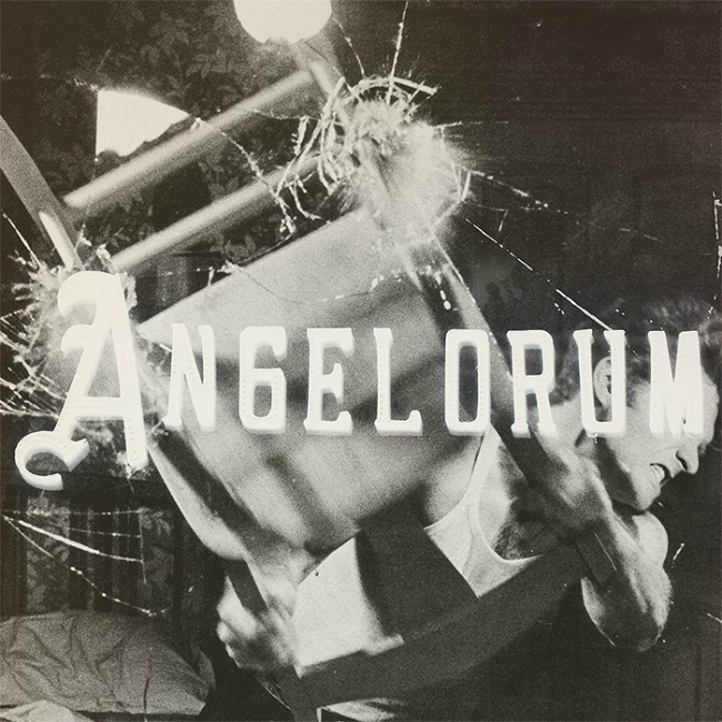 James Apollo - Angelorum