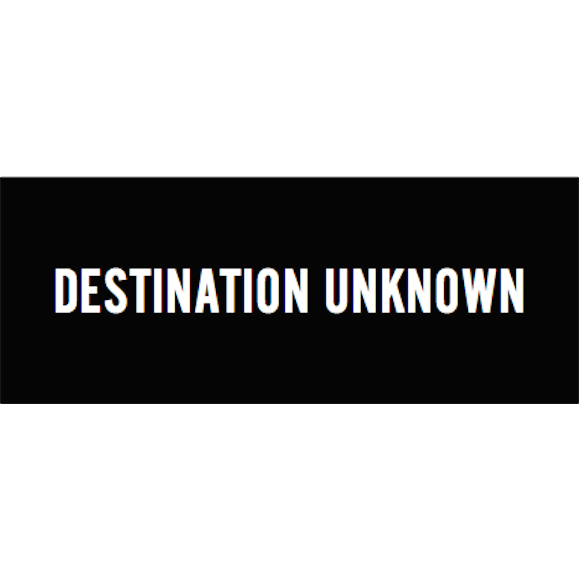 Destination Unknown - Film Score