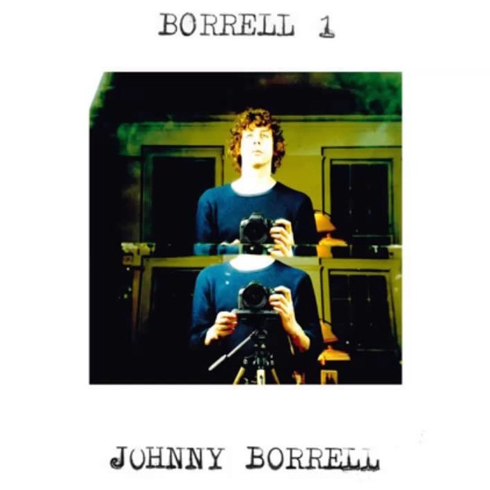 Johnny Borrell - Zazoo!