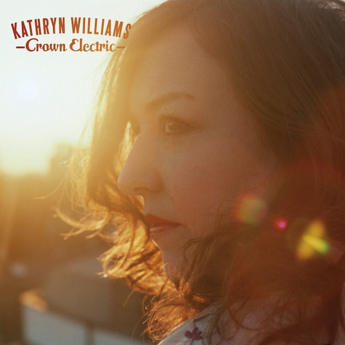 Kathryn Williams - Crown Electric